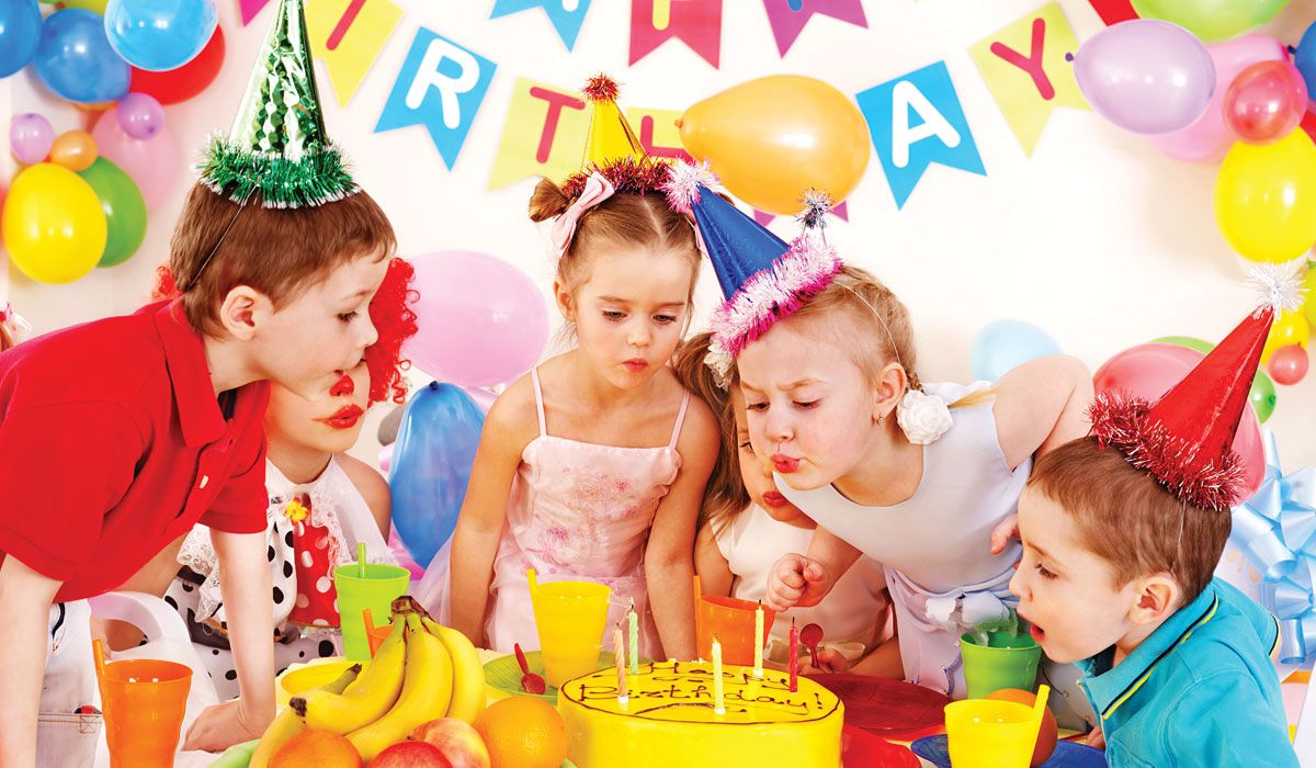 Праздники в детском саду «Москвичата» Химки