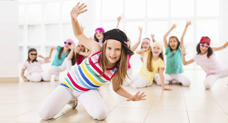 Детские танцы Химки